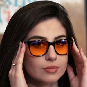 очила с филтър